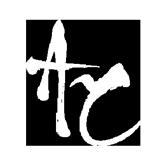 Amazon Creek logo