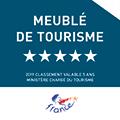 Amazon creek - Certifié Meublé de tourisme 5 étoiles